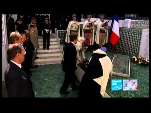 image video 15/03/2012 الطريق إلى الإليزيه