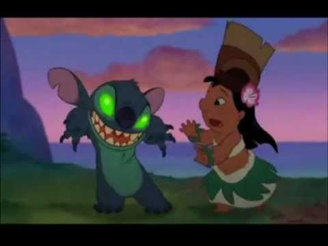 Lilo And Stitch 1 & 2 ~ I Need A Doctor video