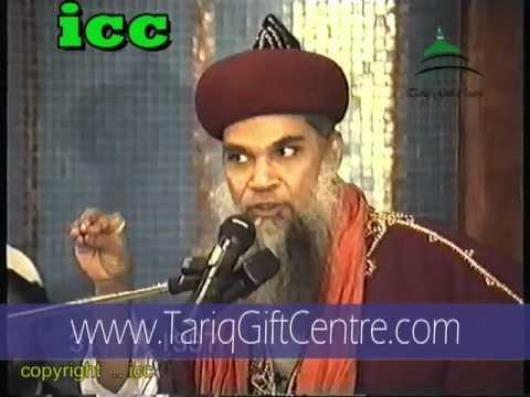 Ghazi-e-millat Allama Syed Hashmi Mian Kachochavi.hazoor Saw Ki Bashriat video