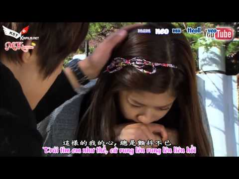 [MK Subteam] Palpitations - Park Bo Ram, Lee Bo Ram and Kim So Jung [OST Playful Kiss] ver 2
