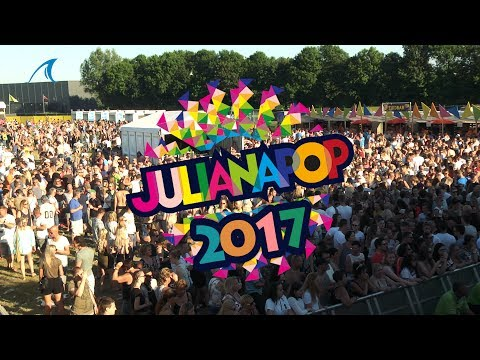 Julianapop 2017