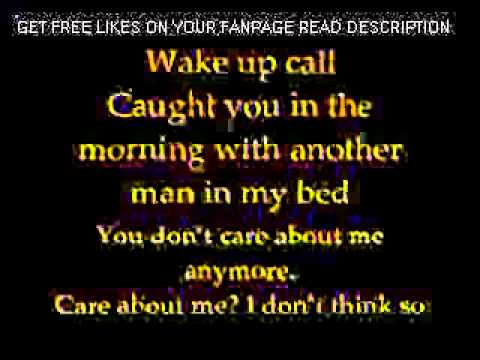 Wake Up Call With Lyrics