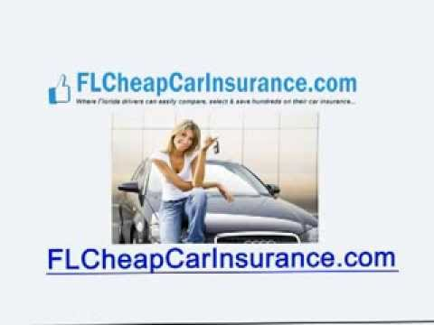 Car Insurance In Florida | Save up to 50% or more on your car insurance in Florida....