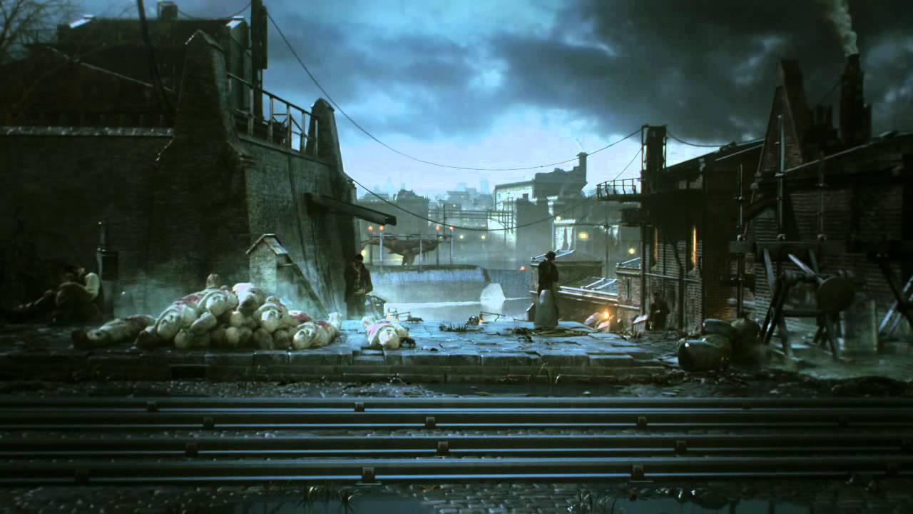 Dishonored -- Debut Trailer - YouTube