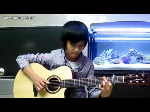 Sungha Jung - Freight Train