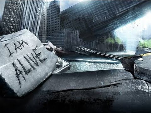 I am Alive Gameplay ita Parte 1/3 1080p HD ( Pc )