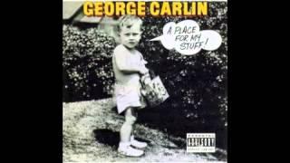 george carlin book club
