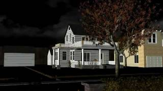 Halloween 3D - Anthony Novich's Halloween 3D Animated 2012 Movie Trailer.mpg