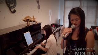 Live Band Pixel Dust 林俊杰 - 她说 cover by Ivy 霏儿