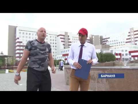 В одном из реабилитационных центров на Алтае издеваются над людьми?