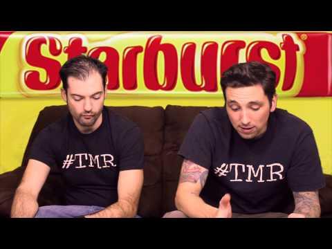 Starburst Superfruit Flavors Extended Breakdown - The Two Minute Reviews - Ep. 487 #TMR