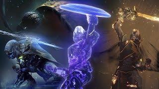 Destiny 2 - Raid Lair Run