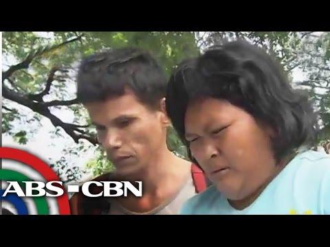 Parents of raped, slain baby get help