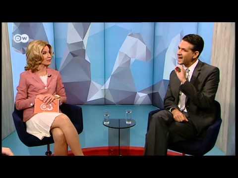 Talk: How Religion Fuels Conflict   Quadriga