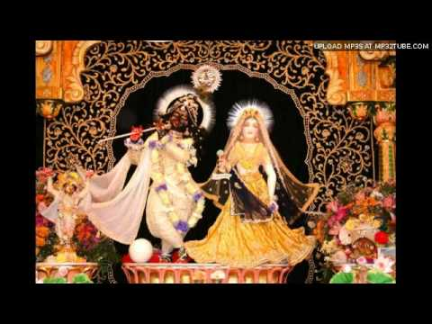 Radhe Radhe rato chale aayenge Bihari