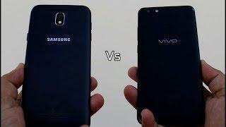 download lagu Vivo V7 Plus Vs Samsung J7 Pro Speedtest Comparison gratis