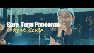 Download Song Sore Tugu Pancoran - Iwan Fals (Rock Cover) by Danes Rabani ft. Jeje GuitarAddict #PutraSekjenBPPOi Free StafaMp3
