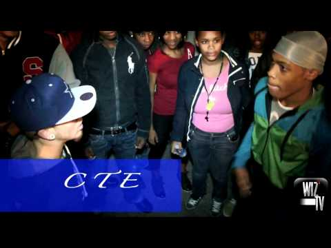 Kool Kidz vs Cte dance battle in new jersey