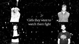 Watch Keane The Boys video