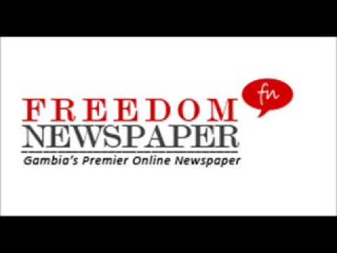 Gambia: Dr.Sedat Jobe talks to Freedom Radio