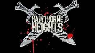Watch Hawthorne Heights Scrantonicity Bonus Track video