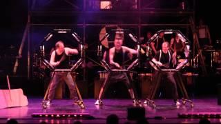 Octopussy, Shuffle Percussion Group Slapstick @ Amphion Doetinchem!