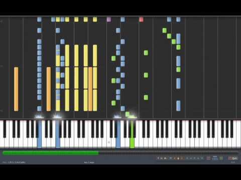 FF IX Synthesia - Quina's theme