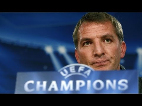 Brendan Rodgers - Full Press Conference (Real Madrid - Liverpool)