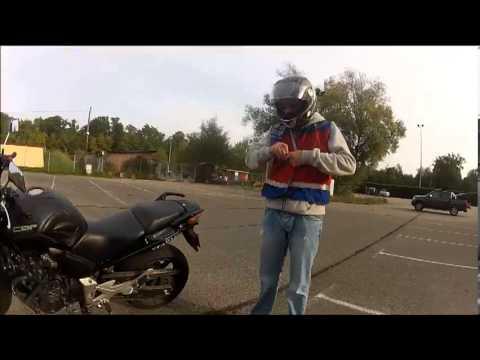 Formation moto
