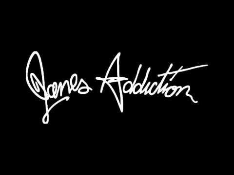 Janes Addiction - Hypersonic