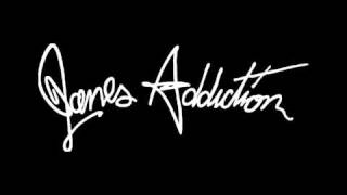 Watch Janes Addiction Hypersonic video