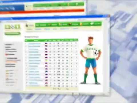 Лучший футболный менеджер онлайн обзор лучшей онлайн игры 11x11.