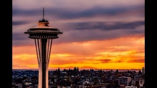 Places to see in ( Seattle - USA )