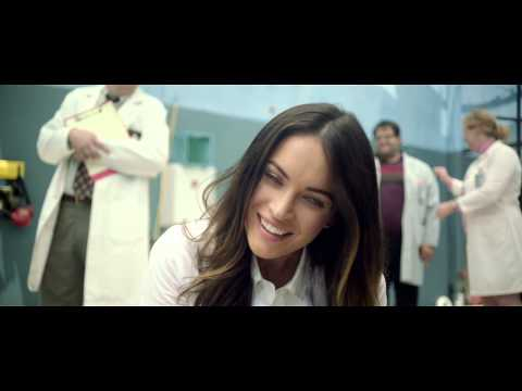 Megan Fox Acer Advert