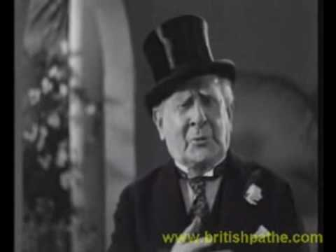 Charlie Coborn (1854-1945) Star Of The 19th Century English Music Hall video