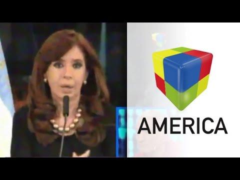 A los argentinos les está yendo bien pese al contexto internacional adverso