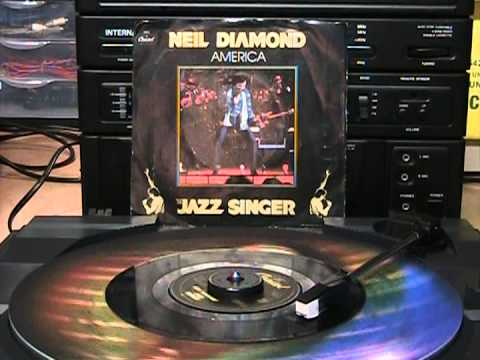 Neil Diamond - America