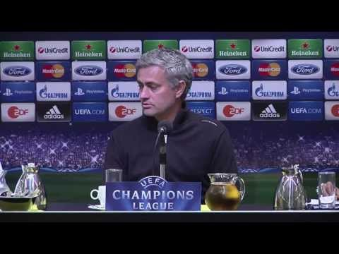 Borussia Dortmund 4-1 Real Madrid - Champions League Semi Final - Mourinho: 'Everything is possible'