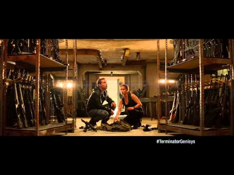 Terminator Genisys | Save Her | Paramount Pictures UK