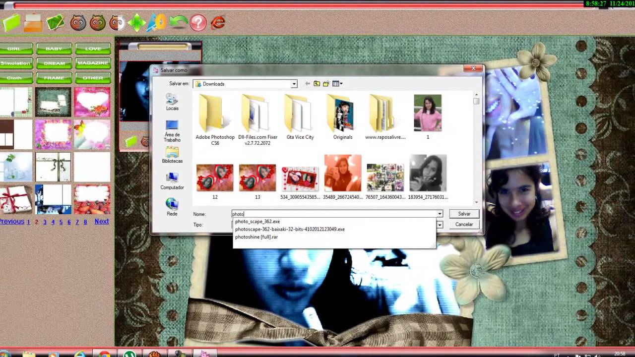 Download photoshine 40 full version with serial key