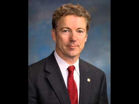Rand Paul explains his filibuster to defend the 2nd Amendment (Mike Huckabee show 4/9/13)