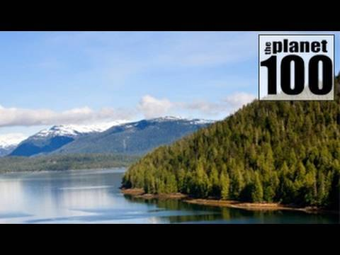 Planet 100:  Alaska Backs Shell Oil (5/19)