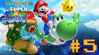 Super Mario Galaxy 2 - Parte 5 [Dragoloso!]