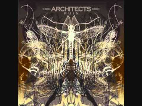 Architects - Buried At Sea