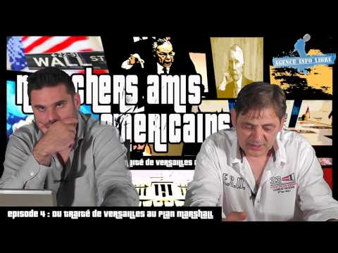Nos chers amis américains, épisode 1&2 Hqdefault