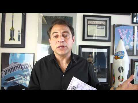 Peter Diamandis shares his new book Abundance