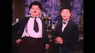 Stan Laurel - Trail of the Lonesome Pine
