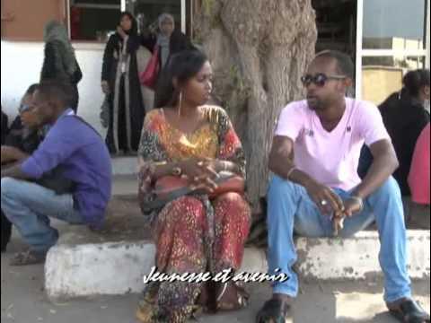 Bande Annonce, Coupde  foudre à Djibouti de Said Helaf