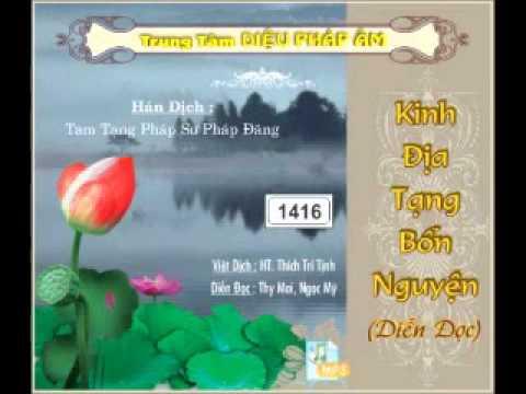 Kinh Địa Tạng Bổn Nguyện - DieuPhapAm.Net.mp4 - Phật Pháp Vô Biên