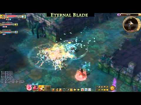 Eternal Blade And Soul Eternal Blade Gameplay